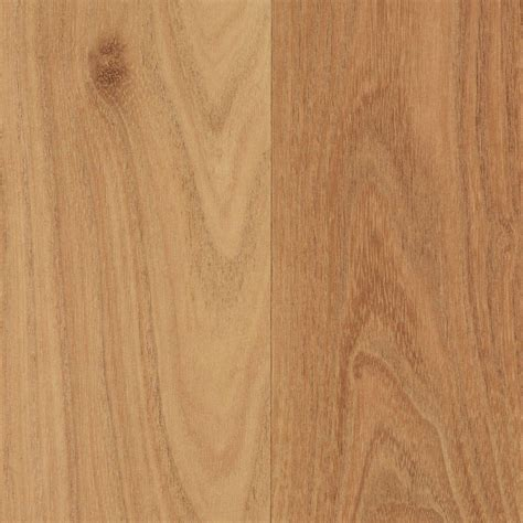 mohawk take home sle camellia blonde acacia laminate flooring 5 in x 7 in un 845053