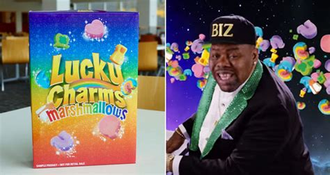 marshmallow only cereals lucky charms marshmallows