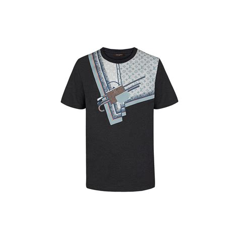 louis vuitton pattern t shirt laser cut canes t shirt louis vuitton online