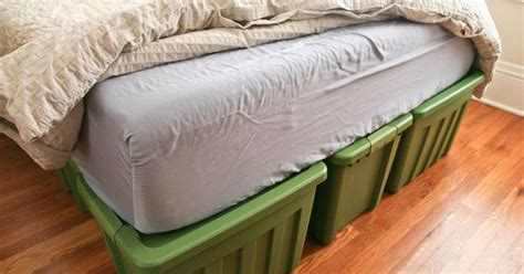 where can i get a futon mattress can you get simpler than this diy bed frame storage diy