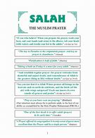 Image result for importance of prayer in islam essay in english