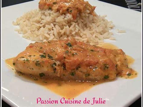 cuisine de julie recettes de cabillaud et tomates