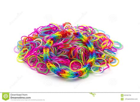 colored rubber bands rainbow loom colored rubber bands for weaving accessories