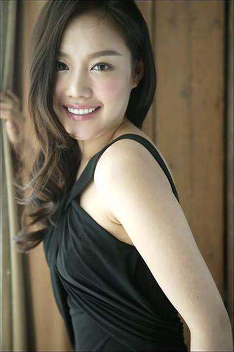korea actress kim ah joong kim ah joong 김아중 korean actress hancinema the