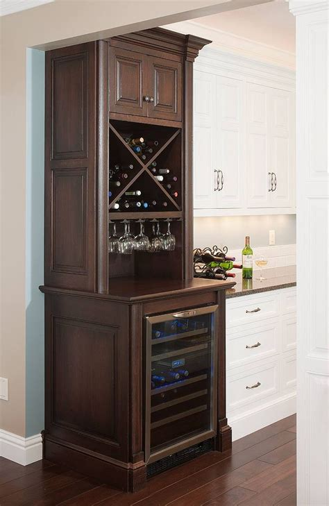 kitchen cabinet wine rack ideas 25 best ideas about wine rack cabinet on pinterest