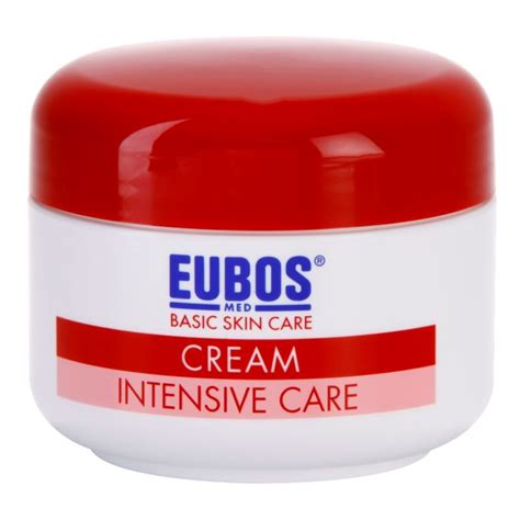 Eubos Intensive Care eubos basic skin care intensive for skin