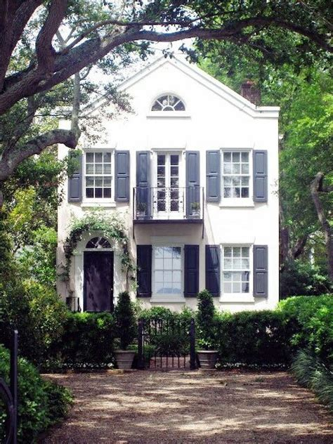 white house with blue shutters best 25 navy shutters ideas on pinterest diy painting exterior of house exterior
