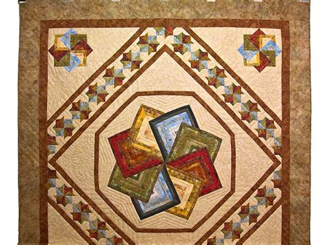 Amish Spin Quilt Pattern by Spin Quilt Great Adeptly Made Amish Quilts From