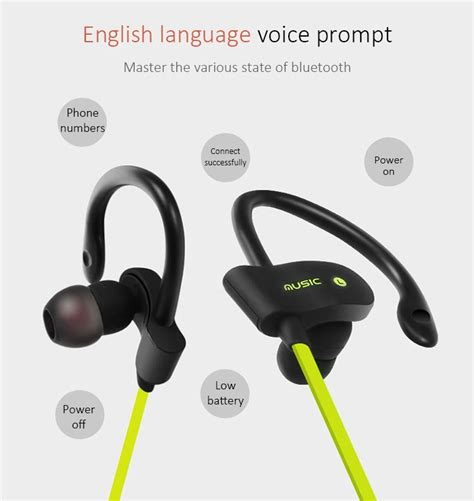 Headphoneheadset Sport In Ear Bluetooth With Mic Bass Xb80bsbi original sports wireless bluetooth earphones stereo