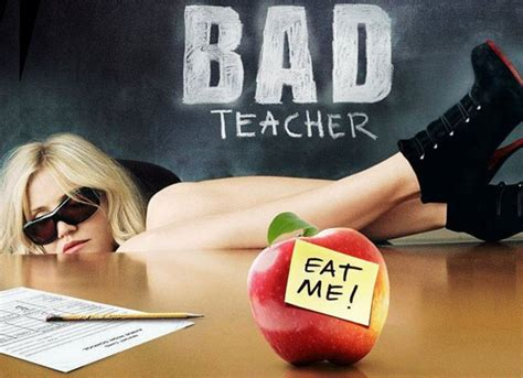 Bad Teacher 2011 Film Fashion On Film Get The Look Cameron Diaz In Bad Teacher Kp Fusion