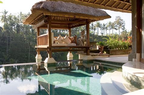 bali backyards bali viceroy patio and pool interior design ideas