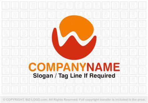 logo orange w orange w logo gallery