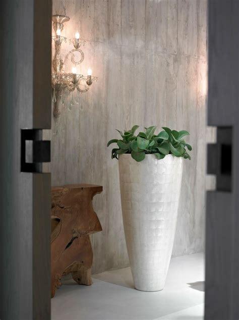 Vase Garden 396026 Polar Vase Medium Planters For Life Collection