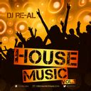 dj house music free download various artists dj re al house music vol 1 hosted by dj