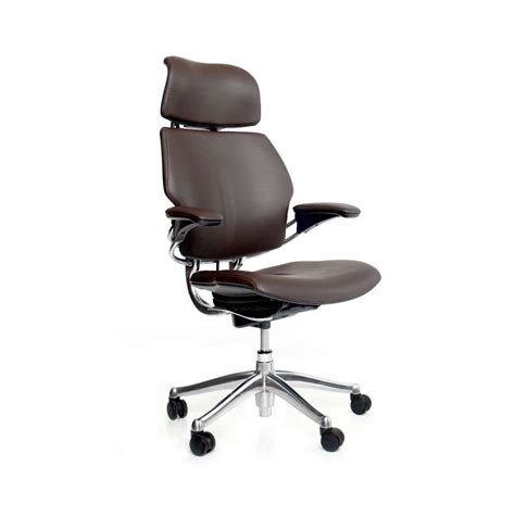 Niels Diffrient Freedom Chair by Freedom Headrest Chair By Humanscale Yliving