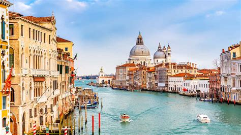 grand canapé droit grand canal venice book boat trips cruises and tours