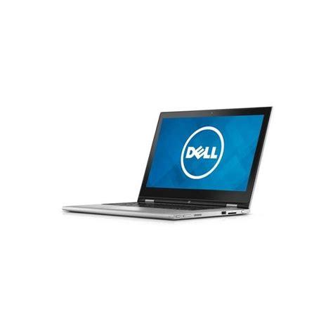 Flexibel Laptop Dell dell inspiron 13 7347 4210u 8gb silver new model hybrid