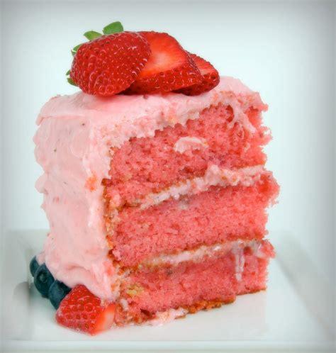 strawberry cake recipe exchange strawberry cake