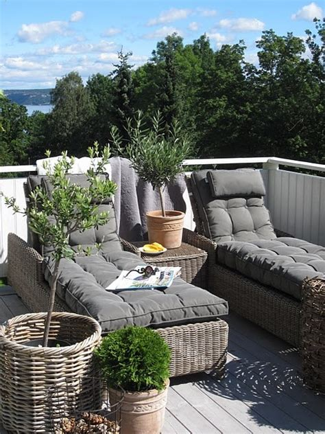 Lounging Chairs For Outdoors Design Ideas Dakterras Inspiratie I My Interior