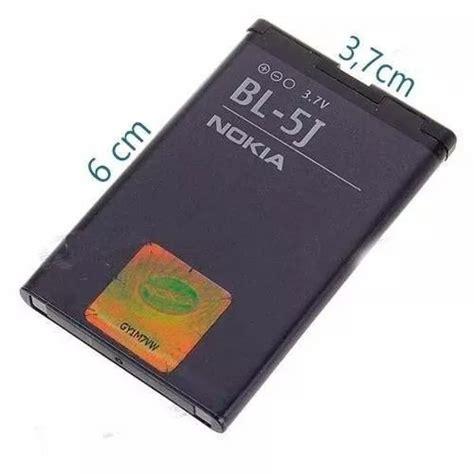 Nokia Lumia C3 bateria nokia bl 5j lumia 520 c3 00 n900 x101 frete r 4 99