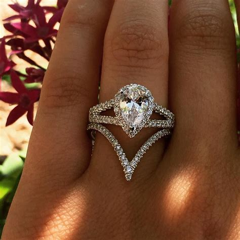 Diamonds By Raymond Lee Engagement Rings   Top #