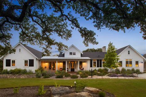 Texas Farmhouse Plans elegant farmhouse vanguard studio inc austin texas