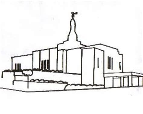 coloring pages lds temples lds temple coloring pages for kids