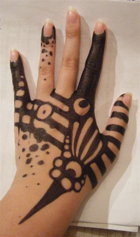 marker tattoo designs sharpie 3 by littleiggydog on deviantart