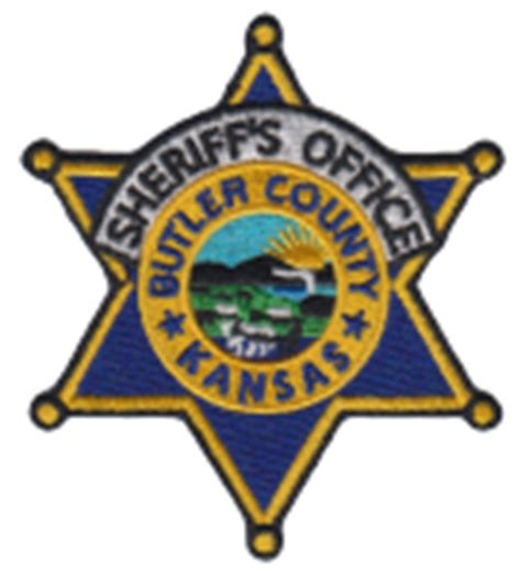 Butler County Sheriff Office by Butler County Sheriff S Office Kansas Fallen Officers