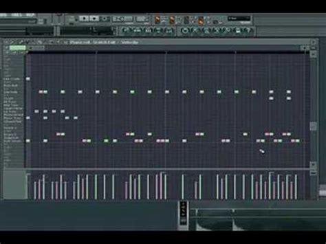 tutorial drum fl studio fl studio drum fill tutorial youtube