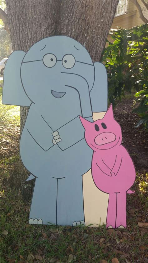 mo willems elephant and piggie library crafts and activity ideas 14 best mo willems theme images on pinterest classroom