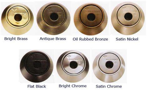 Door Knob Colors Door Hardware Finishes Quot Quot Sc Quot 1 Quot St Quot Quot Custom Glass Company