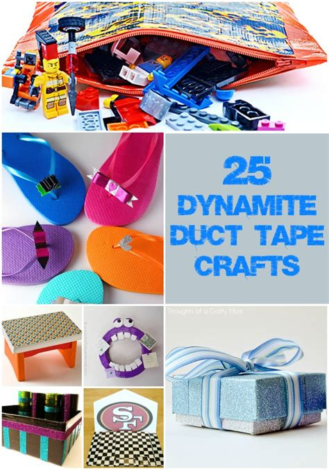 duct crafts 25 dynamite duct crafts rural