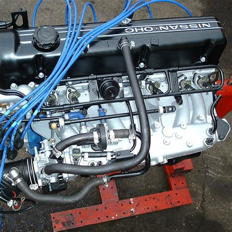 datsun engines datsun l series engines gallery whitehead performance