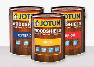 wood metal products jotun