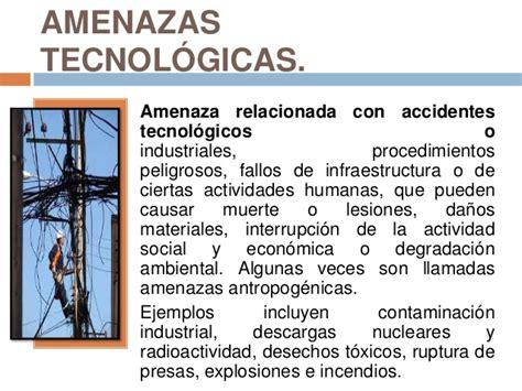 radioactividad 191 ventaja o amenaza gesti 211 n del riesgo i semestre