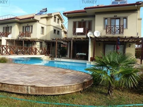 4 Bedroom Villas Dalyan Dalyan Character Home With Traditional Feel Property Turkey
