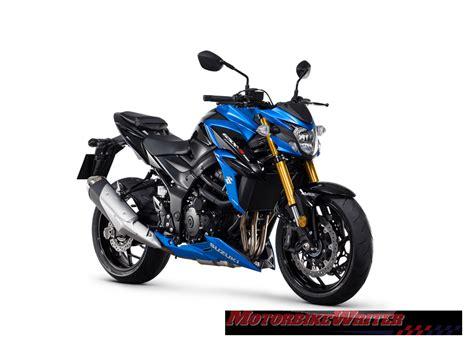 Suzuki Motorcycle Recall by Suzuki Recall 1296 Bikes Fuel Leak Motorbike Writer