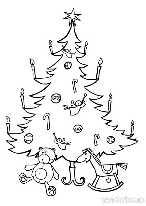 And More Of These Coloring Pages Bible Christmas Story German Tree Coloring Page