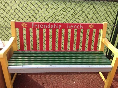 friendship benches friendship bench london school teaching strategies