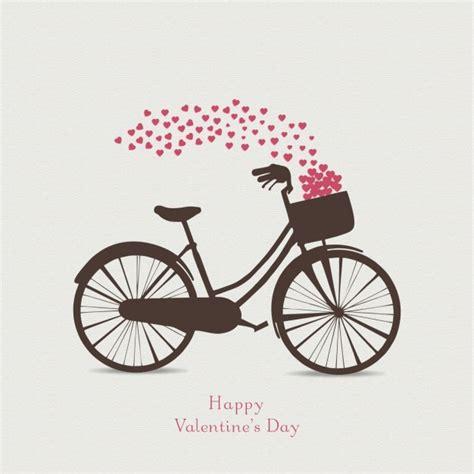 imagenes romanticas de parejas en bicicleta fondo para san valent 237 n con una bicicleta descargar