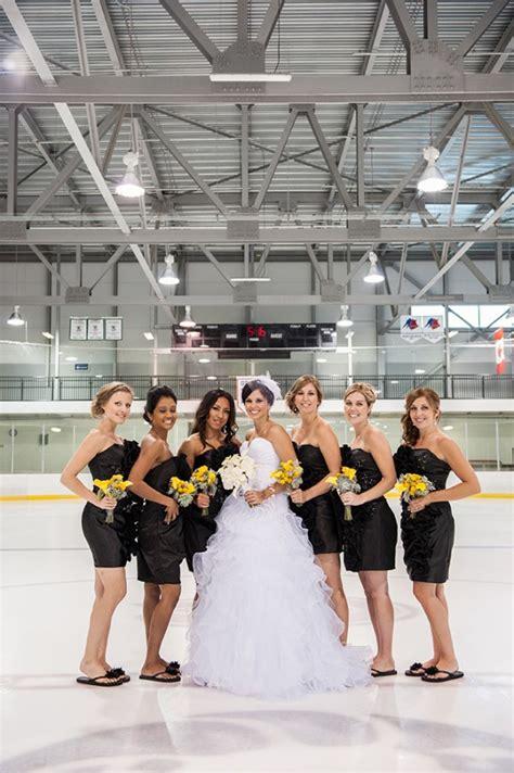 trash the dress boston maine wedding planner boston boston bruins wedding