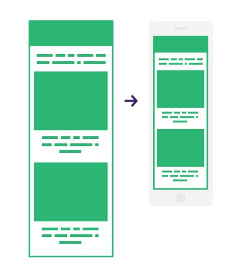 Mobile Friendly Email Templates practical designing tips for mobile friendly email templates fearlessflyer