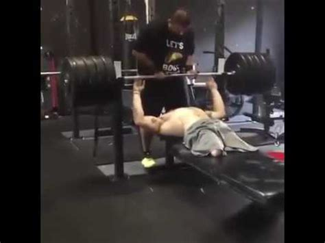 markus ruhl bench press 450lbs bench press by zack ruhl youtube