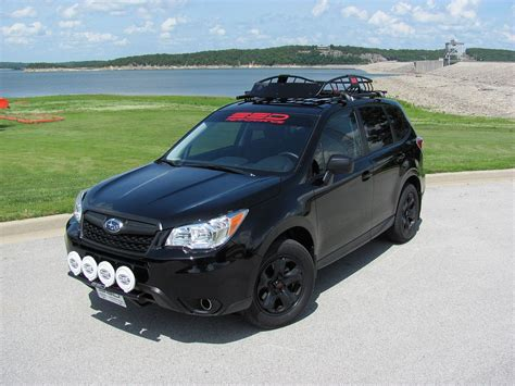 roof rack for subaru forester roof rack pictures merged thread page 42 subaru