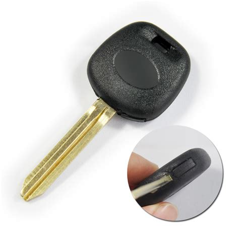 Toyota Key Chip Transponder Key With Chip Id 4d 60 For Toyota