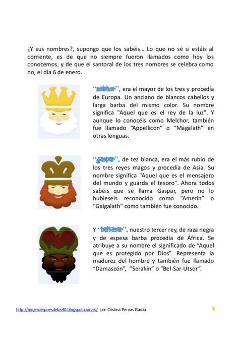 imagenes de los reyes magos con nombres los guardianes del legado de los reyes magos por quot mujer