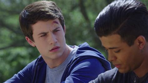 13 real reasons why a guy will not can not or does not did you miss this moment between clay and tony in 13