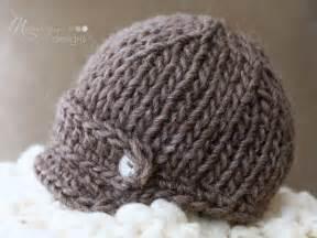 Free knitting patterns baby hats simple knit baby hat w pom pom