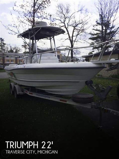 center console boats for sale michigan triumph 215 center console boats for sale in michigan